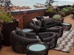 terrazze arredate foto arredamenti per terrazze mobili da giardino arredare il terrazzo