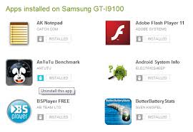 my android apps uninstall android apps remotely