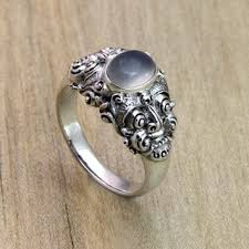 Moonstone Wedding Ring by Moonstone Rings Shop The Best Deals For Oct 2017 Overstock Com