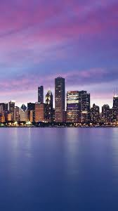 Cityscape Wallpaper by Best 25 Chicago Wallpaper Ideas On Pinterest City Wallpaper