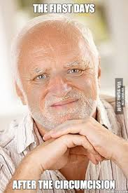New Meme - to the guy introduced the new meme hide the pain harold 9gag