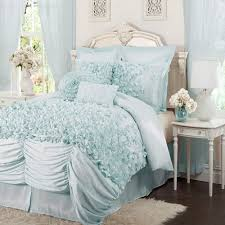 Comforter At Walmart Lucia 4 Piece Bedding Comforter Set Walmart Com
