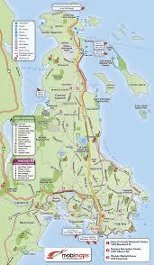 Victoria Bc Map Coastal Movers In Victoria B C