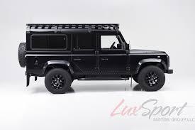kahn land rover defender 110 1988 land rover defender 110 stock 2014101 for sale near new