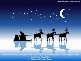 christmas quotes wallpaper for free download