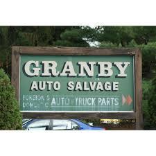 auto junkyard nyc granby auto salvage in granby ma 413 467 9