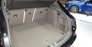 porsche macan cargo space porsche macan sizes and dimensions guide carwow