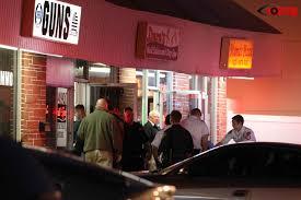deputies investigating woman shot at nail salon on starkey rd iontb