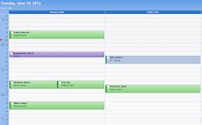 appointment scheduling practice management by practicestudio ehr