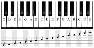 keyboard that lights up to teach you how to play notes on piano keyboard google search music pinterest pianos