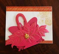Arangetram Invitation Cards Samples Andra Wedding Cards