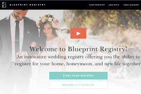wedding registry site wedding registry site lets you out gifts room by room