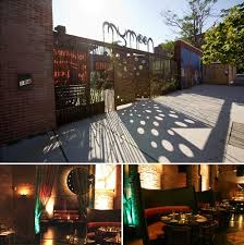 Brooklyn Wedding Venues Wedding Vendor Interview Venue My Moon Restaurant