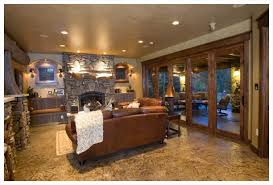 Unfinished Basement Ceiling by Glamorous Rustic Basement Ceiling Ideas Images Decoration