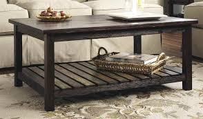 top 10 coffee tables ohio trm furniture