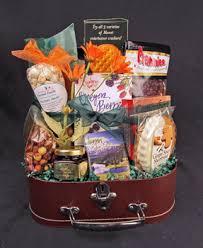 Travel Gift Basket Giftique Oregon Gift Baskets Oregon Gourmet Oregon Gifts