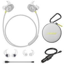 bose black friday amazon amazon com bose soundsport wireless in ear headphones citron