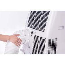 Honeywell Portable Comfort Control Honeywell 10 000 Btu Portable Air Conditioner With Remote Control