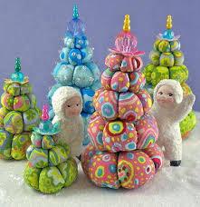 fabric ornaments pincushion pattern tutorial puff