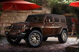 jeep sahara 2017 colors jeep to debut concept renegade cherokee and wrangler at beijing