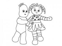 bionicle coloring pages to print coloriage igglepiggle pictures 502989 coloring pages for free 2015