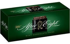 after 8 mints where to buy nestle after eight mint chocolate thins german quality 200g 7 05oz