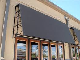 Industrial Awning Awnings Indianapolis Sign Company Custom Business Signs