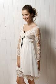 casual lace wedding dresses pictures ideas guide to buying