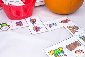 halloween games bingo spotlight on awesome halloween reading center games that will make