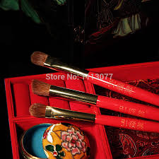 bridal makeup sets 2014 top makeup brushes set jubilee wholesale 2014
