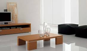 Modern Table For Living Room Adam Rectangle Coffee Table Furniture Home Design Ideas