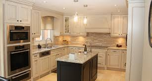 Transitional Kitchen - transitional layout gallery and work samples