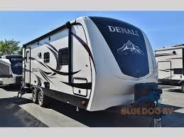 Denali Fifth Wheel Floor Plans by Dutchmen Denali Travel Trailers Blue Dog Rv