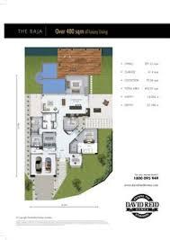 floor plan builder the catalunya floor plan concept range david homes