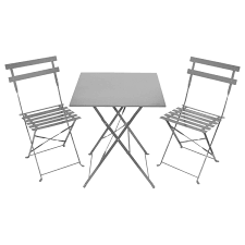 Folding Bistro Table And 2 Chairs Likable Folding Bistro Table And Chairs Set Target Cheap Tables
