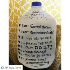 Water Challenge Directions Water Jug How To Track Your Daily Water Intake Today Is The