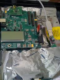 driver issue low power rf tools forum low power rf tools ti