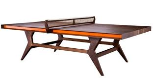 Table Tennis Boardroom Table Tables By Jory Brigham Design New York Spaces