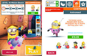 despicable me minion rush tips tricks and cheats imore