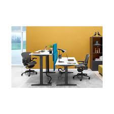 bureau herman miller herman miller ratio sit stand desk