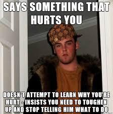 Bully Meme - bully apologist meme on imgur