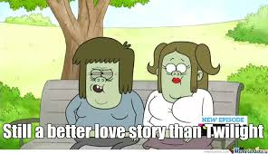 Regular Show Meme - just regular show by recyclebin meme center