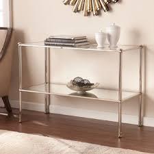 counter height sofa table wayfair
