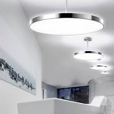 Ceiling Mounted Light Fixtures Ceiling Mounted Lighting Hospital Led Vivaa Derungs Licht