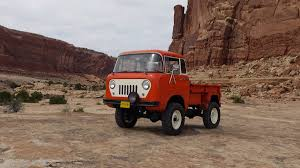 jeep fc concept 2016 easter jeep safari concept trucks test drives with photos