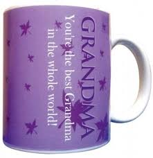 everyday gifts relation gift for grandmother ceramic mug price in