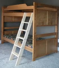 Bunk Bed Ladder Loft Bed Stairs Only Bunk Bed Plans Bunk Bed With Stairs Storage