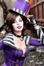 borderlands halloween costume mad moxxi by thelematherion on deviantart