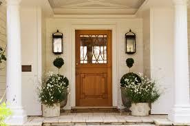 Exterior Front Entry Doors Special Details Of Colonial Front Door Home Design Concept