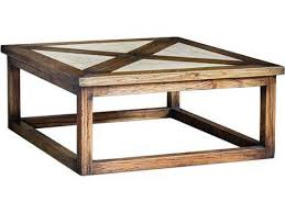 42 square coffee table square coffee tables luxedecor